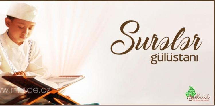 Quran surələri ilə qısa tanışlıq – 'Zariyat' surəsi