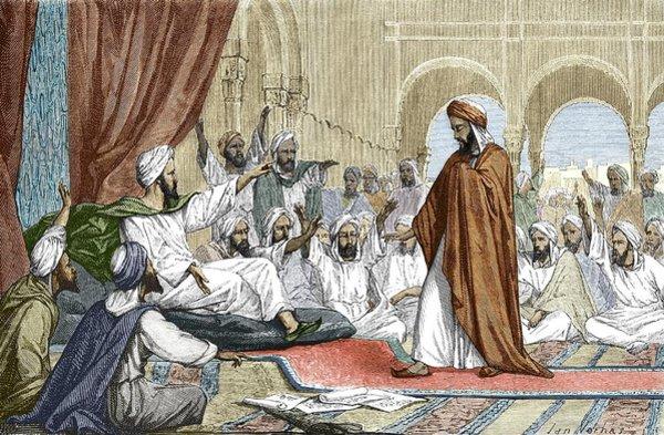 Elmin haqqı nədir? İnsanın elm qarşısında vəzifəsi nədir?
