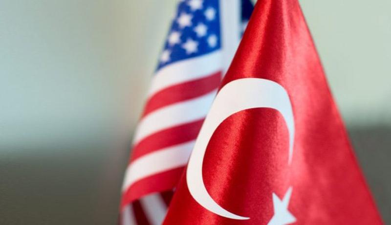 """ABŞ Türkiyəni """"sarsıdıcı sanksiya""""larla hədələdi"""