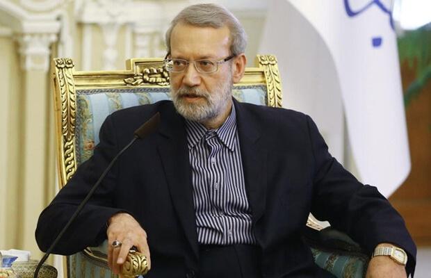 Əli Laricani İran-Azərbaycan əlaqələrindən danışdı
