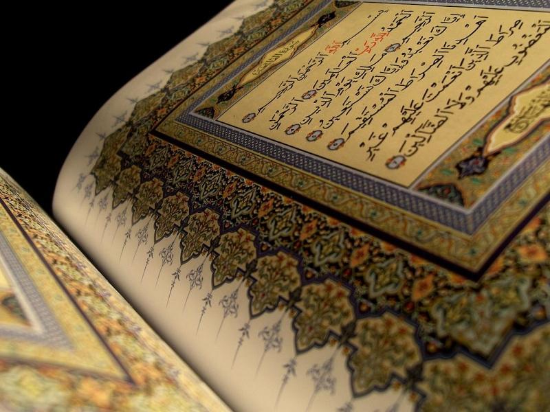 Savadı olmayan 78 yaşlı qadın Quran hafizi oldu