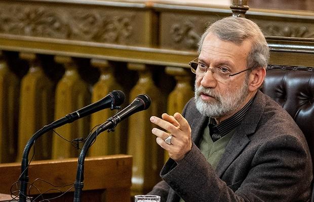"""İran parlamentinin sədri: """"İraqda Ayətullah Sistani var, ona görə də narahat deyilik"""""""