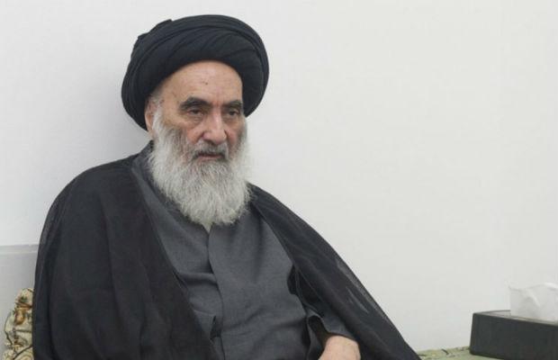 Ayətullah Sistani çağırış etdi