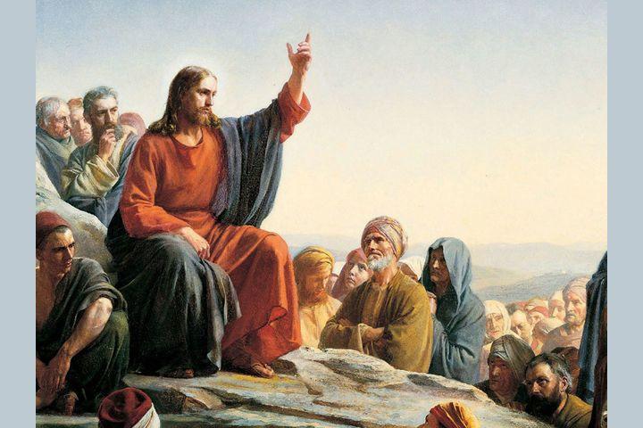 Məsumların (ə) Həzrət İsa (ə) barədə buyuruşları