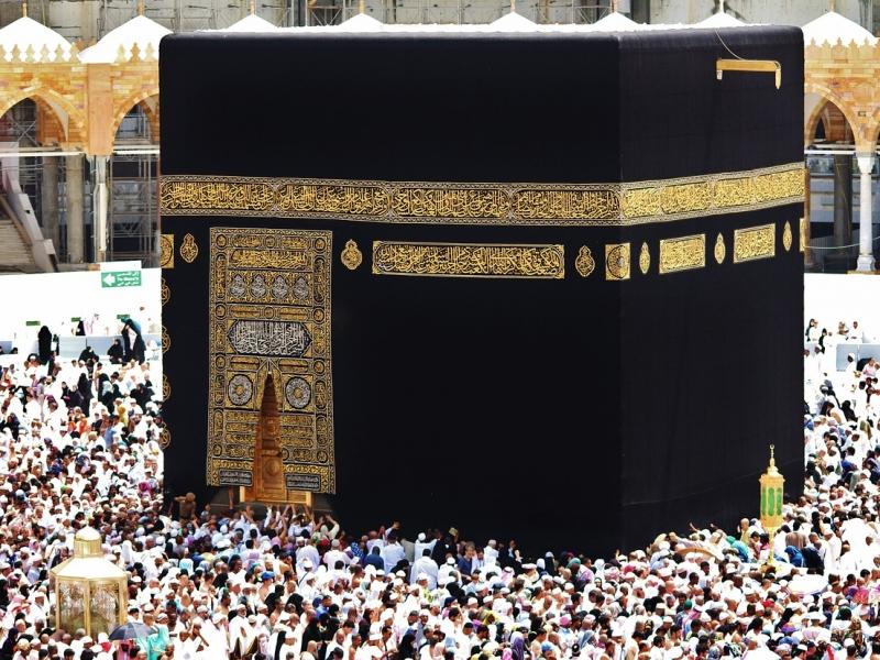 Əgər Allah hər yerdədirsə, bəs qibləyə nə ehtiyac vardır?