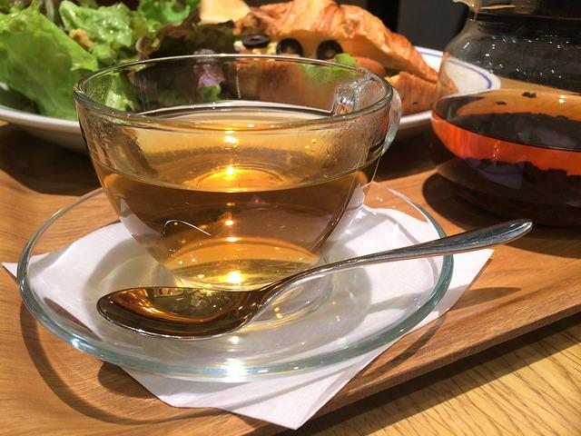 Ömrü uzadan çay