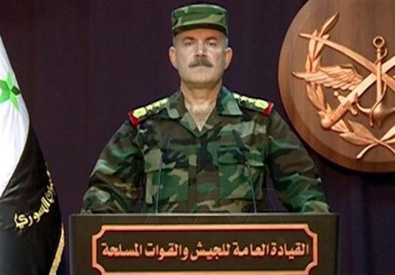 Suriya ordusu İdlib və Hələb ətrafnda 600 kv. km. ərazini işğaldan azad etdi