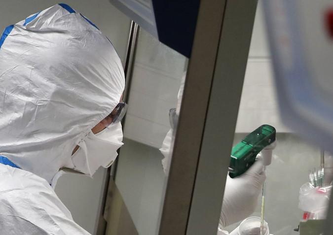 ABŞ koronavirusa yoluxma hallarına görə dünyada birinci yerə çıxdı