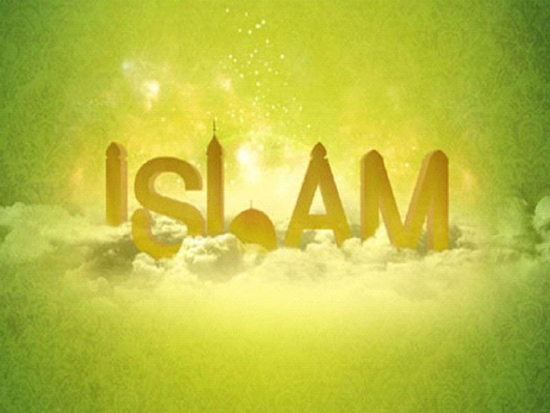 İslam dini - fərdpərəstlik dini deyildir