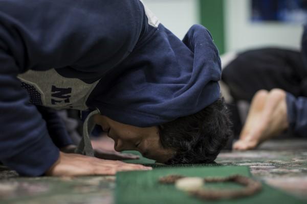 Qurani-Kərimdə namazın neçə növü göstərilib?