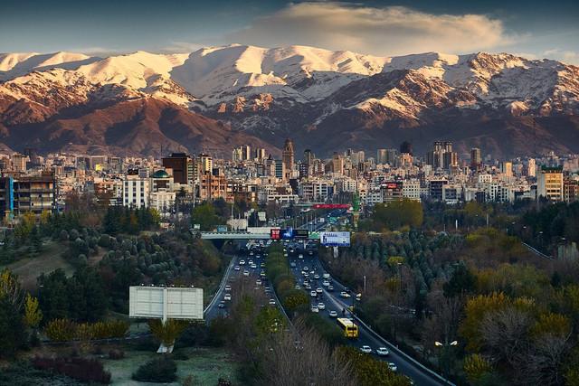 Tehranda partlayış zamanı ölənlərin sayı 19 nəfərə çatdı