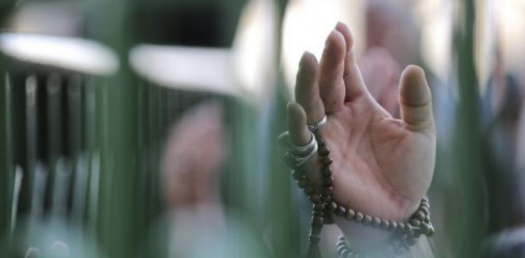 İmam Rzanın (ə) dualarından nümunələr
