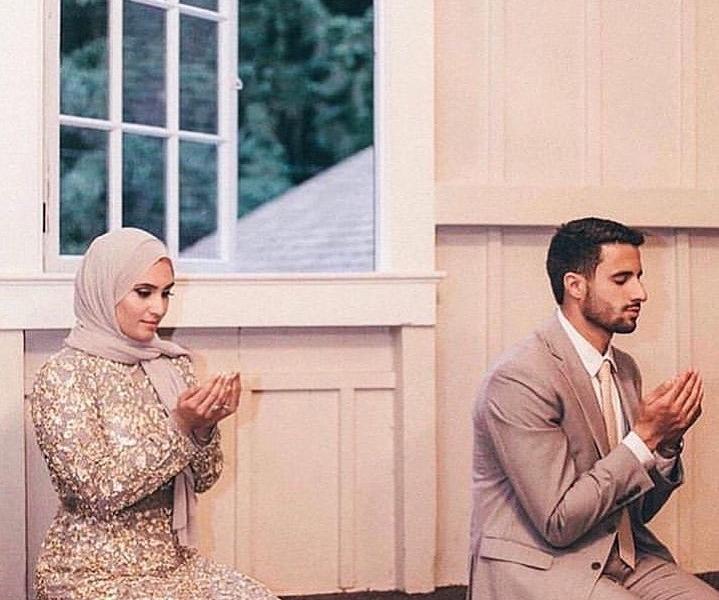 Həyat yoldaşı Quranda niyə libasa bənzədilir?