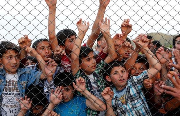 ABŞ minlərlə uşağı deportasiya etdi