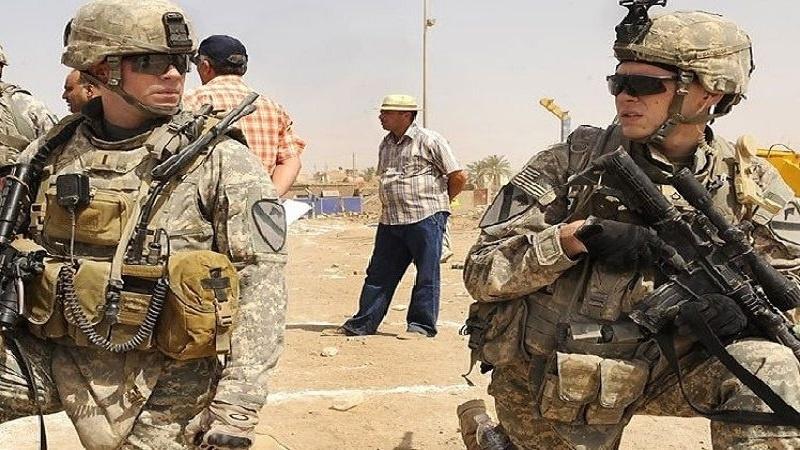 İraqda ABŞ kəşfiyyatçılarının maşınına hücum oldu