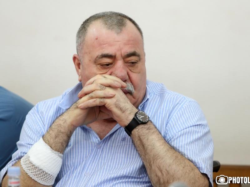 Xocalı soyqrımını törədən cəllad erməni general öldü