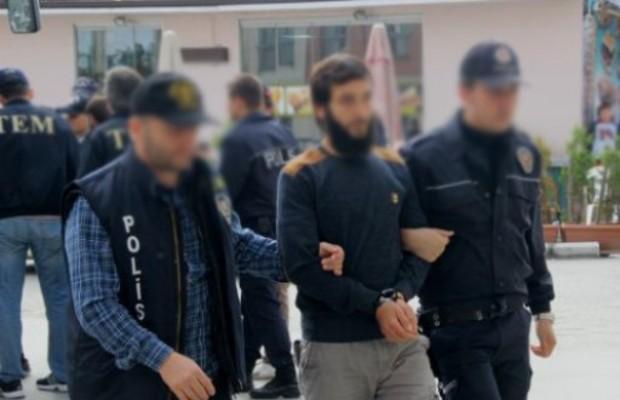İstanbulda İŞİD üzvləri ələ keçdi