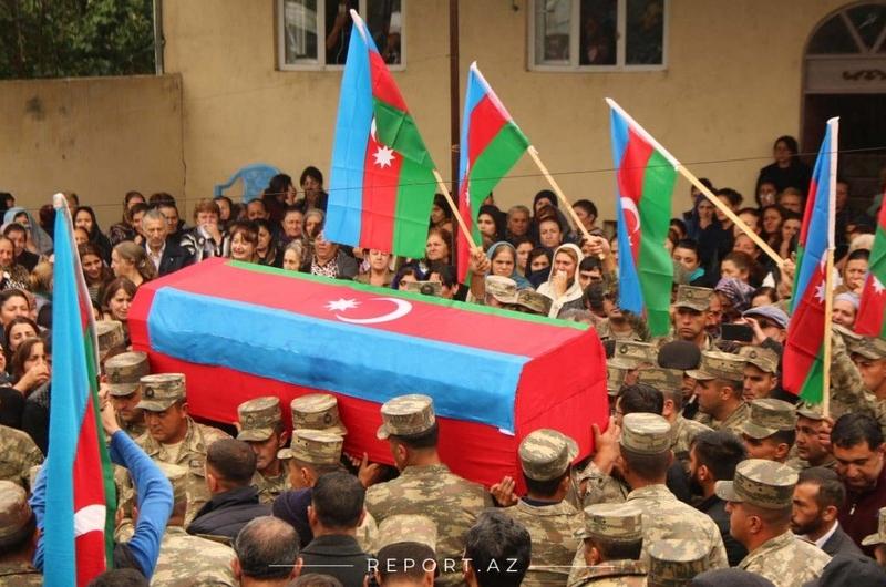 Azərbaycan qələbəsi 2783 Şəhidin qanı ilə qazanıldı