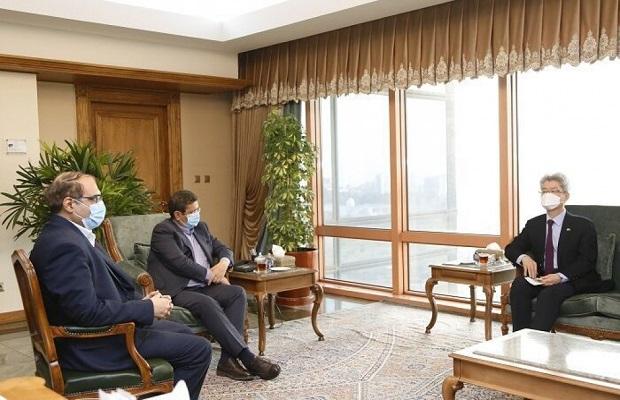Cənubi Koreya İranın 9 milyard dollar vəsaitini qaytarmaq istəyir