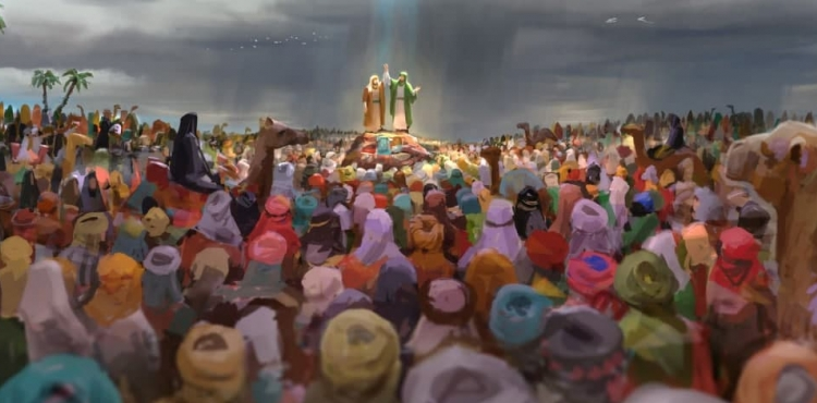 Qədir-Xum hadisəsindən aldığımız ən böyük dərs