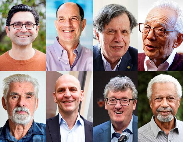 2021-ci il Nobel mükafatlarını kim, nəyə görə aldı?