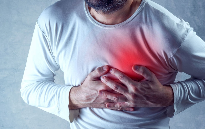 Dəmirin ürək-damar xəstəliyi riski ilə əlaqəsi