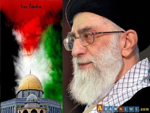 Beynəlxalq Qüds Günü Ayətullah Xameneinin kəlamında