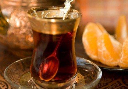 Yeməkdən sonra çay içənlər mütləq oxusun!